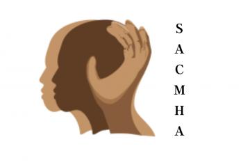 SACMHA logo