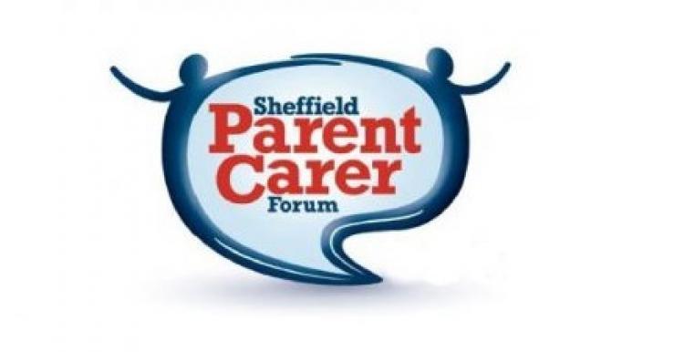 Sheffield Parent Carer Forum logo