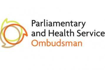 Logo: Parliamentary and Health Service Ombudsman