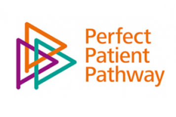 Logo: Perfect Patient Pathway