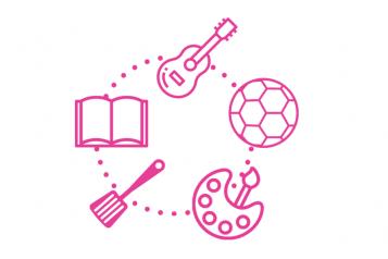 Activities, workshops & training