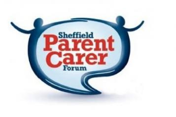 Sheffield Parent Carer Forum logo