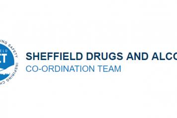Sheffield DACT logo