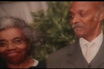 Photo of family members who relied on home care