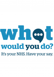 What would you do? NHS Long Term Plan