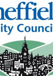 Sheffield City Council logo